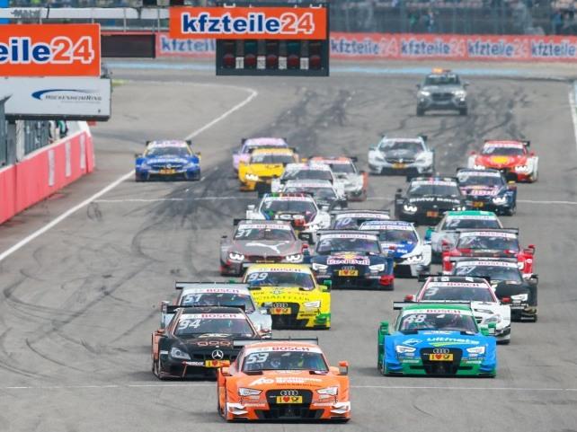 Fotó: DTM.com