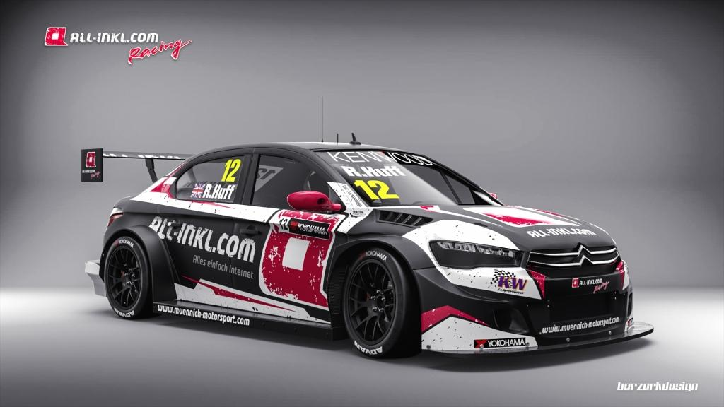 WTCC_Rob_Huff_ALL-INKLCOM_Munnich_Motorsport_car_image_1