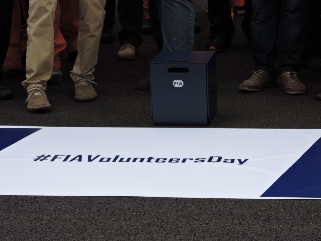 önkéntesek napja 3